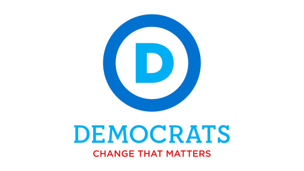 Democrat Banner FEATURED
