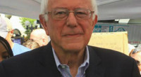 The campaign of Vermount Sen. Bernie Sanders has formally requested a recanvassing of the vote totals tallied from electronic voting machines and absentee ballots from all 120 counties in Kentucky.