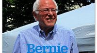 "In a come-from-behind campaign for the history books, Bernie Sanders on Monday fought to a virtual draw with Hillary Clinton in Iowa's precinct caucuses. ""Nine months ago we had no […]"