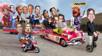 Anger and alienation have turned this presidential election upside down. Outsider Republican candidates, such as Donald Trump and Ben Carson, have strong support in the polls. And as Presidential candidates […]