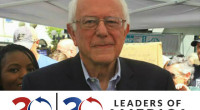 Sanders Wins National Drum Poll in a Landslide – well that is if you consider a 42% victory a landslide. Clinton did not appear at today's 20/20 Presidential Forum which […]