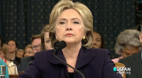 Hillary Clinton snapped earlier today when questioned about money she has received from the fossil fuel industry. Even thought the questioner was part of Greenpeace, Clinton yelled that she is […]