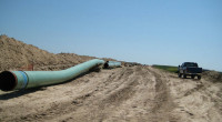 WASHINGTON – In response to news that TransCanada will be filing a lawsuit under NAFTA in response to the Obama Administration's rejection of the Keystone XL pipeline, 350.org issued the […]