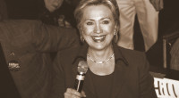 In perhaps one of the most union-friendly speeches of her presidential campaign, Hillary Clinton spoke to low-wage workers on a Sunday morning in Detroit, delivering a surreal message of support […]