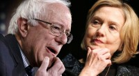 "An article recently in the Des Moines Register has Bernie Sanders describing Hillary Clinton's campaign as ""nervous"" and ""panicky,"" Her camp has been taking shot after shot lately, a clear sign […]"