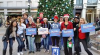 "Have Yourself A Bernie Little Christmas by Lauren Steiner   ""On the first day of Christmas, Bernie gave to me, an end to inequality. On the second day of Christmas, […]"