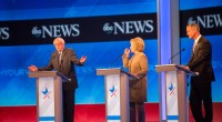 Figures released on Monday showed 6.7 million viewers watched the Democrats' debate last Saturday night in Manchester, New Hampshire. The last Republican debate a few days earlier drew 11 million […]
