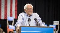 Senator Bernie Sanders told The New York Times on Wednesday that his campaign will lay off staffers nationwide in order to focus resources on winning the remaining 14 primaries, including the 548 delegates up for grab in California on June 7.