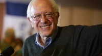 Democratic presidential hopeful Sen. Bernie Sanders continues to surge in the lead up to the crucial California Democratic Party primary, June 7.