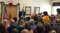 LONDONDERRY, N.H. – Speaking at a seniors' center here on Sunday, Bernie Sanders detailed plans to lower prescription drug prices, expand Social Security, boost Meals on Wheels and improve other […]