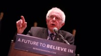 NEW YORK – Speaking a few subway stops away from the epicenter of the global financial crisis, U.S. Sen. Bernie Sanders promised to remake the financial system to serve America's […]