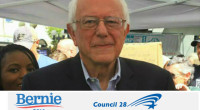 The Executive Board of the Washington Federation of State Employees/AFSCME Council 28 on Sunday (Jan. 10) adopted a motion to endorse Sen. Bernie Sanders (I-Vermont) for the nomination of the […]