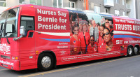 Millions Still Face Crushing Medical Debt, Sanders Plan Only Fix WASHINGTON – National Nurses United today condemned the latest attack by Hillary Clinton on Sen. Bernie Sanders' proposal for […]