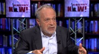 Elizabeth Warren and Wall Street react to Bernie's plan By Robert Reich The reaction is in to Bernie Sanders's big, bold plan to break up the big banks and tackle Wall […]