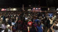 More than 18,000 stoked Bernie Sanders supporters crowded into the Denver Convention Center on Saturday to rally for the Democratic Party presidential candidate fresh off a big win in New […]