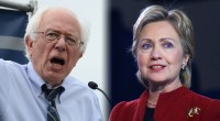 Presidential candidate Senator Bernie Sanders has a better chance than Democrat foe Hillary Clinton at beating presumptive Republican nominee Donald Trump according to a recent Rasmussen polls.