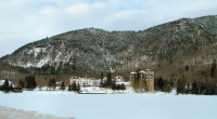 In an isolated area tucked into the White Mountains in northern New Hampshire, sits a tiny little village called Dixville Notch. It's biggest claim to fame in the first in […]