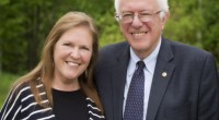 Jane Sanders told CNN's Wolf Blitzer Tuesday that she and her husband will make their tax returns public when Hilary Clinton releases transcripts of the paid speeches she makes to Wall Street, foreign governments and foreign and domestic corporations.