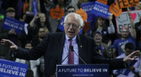 "U.S. Sen. Bernie Sanders won the Global Presidential Primary, according to results announced on Monday by Democrats Abroad. ""This political revolution that is gaining momentum across America is now resonating […]"