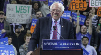 Following Saturday's landslide wins in Hawaii and Washington, a new poll of California voters shows U.S. Sen. Bernie Sanders leading his Democratic opponent 43 percent to 35 percent among Asian […]