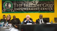 "LISLE, Ill. — U.S. Sen. Bernie Sanders picked up the endorsement of pastor and founder of Empowerment Temple African American Episcopal Church, Dr. Jamal Bryant. ""I endorse Sen. Bernie Sanders […]"