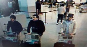 three brussels terrorists