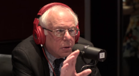 Bernie Sanders was interviewed on Ebro in the Morning! First of all…, lets be honest with ourselves. Hillary Rodham Clinton simply would never do this kind of interview. It is much too loose/honest/unscripted. Hillary […]