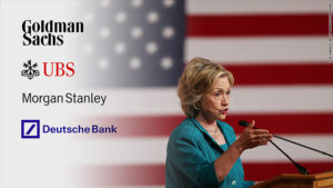 hillary and money