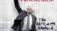 Bernie Sanders and his revolution have failed. What's worse, is that it was all a con that Sanders perpetrated on the young and impressionable. Disgusted and dismayed they will now […]