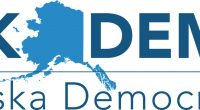 The Alaskan Democratic party closed out its annual convention Sunday with a resolution to end the use of super delegates in the Democratic National Committee's presidential candidate nomination process.