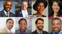 Today, they are state representatives running for re-election or challenging to win their first race. Tomorrow, they'll be progressives running for Congress and maybe even the presidency.