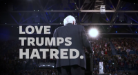Sanders is already campaigning against Trump (as well he should be). True to form, it's effective—and beautiful. Here's why that matters. With this new ad, I was thrilled to see […]