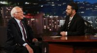 Watch: Bernie Sanders on Jimmy Kimmel Bernie Sanders was on Jimmy Kimmel last night, and it was pretty pretty awesome. Interestingly enough, the interview turned out to be much more […]