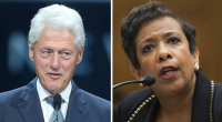 "Loretta Lynch understands that her ""impromptu"" meeting with Bill Clinton on Monday in Phoenix was at the very least inappropriate and cast a shadow over the criminal investigation being conducted"