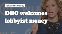 The DNC has become corrupted, and no longer represent the will, and ideals, of its members. The DNC now represents the will of a few elitists, who have effectively taken over the organization by purchasing the loyalty of people like Debbie Wasserman-Schultz, and Bill and Hillary Clinton.