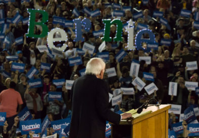 Bernie Sanders Campaign to Livestream Digital Rally