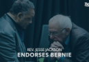 Watch: Bernie 2020 Releases Rev. Jesse Jackson Endorsement Video